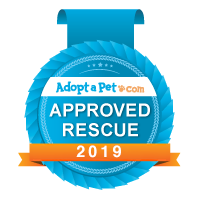 Adoptapet Approved Rescue
