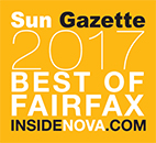 Best of Fairfax 2017