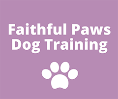 Faithful Paws Dog Training