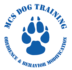 MCS Dog Training