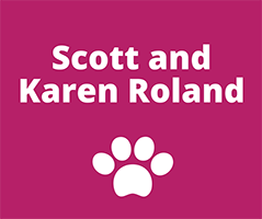 Scott and Karen Roland