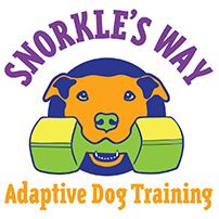 Snorkle's Way: Adaptive Dog Training, LLC