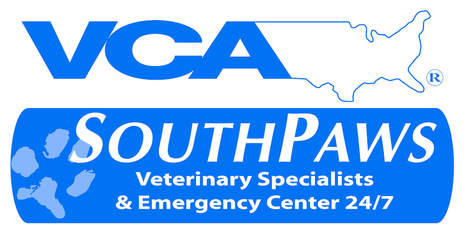 VCA SouthPaws Veterinary