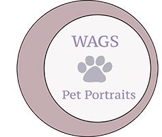 Wags pet portaits