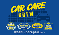 The Auto Spa, The Lube Center, The Auto Repair